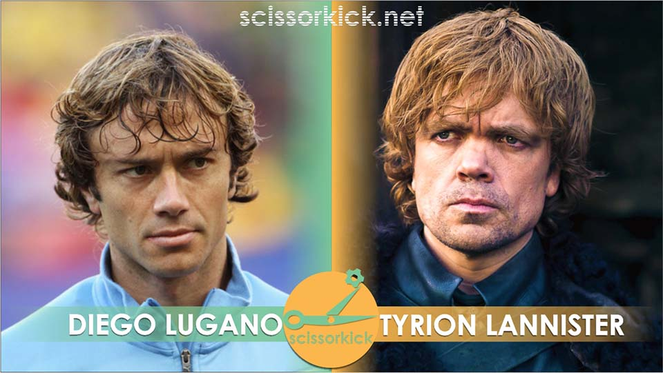 Diego and Tyrion
